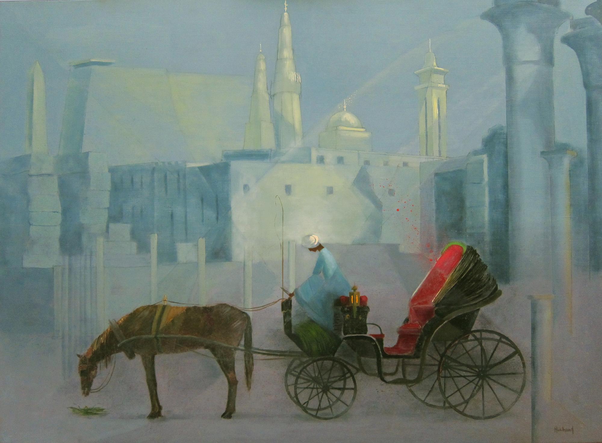 Louxor-Henriette Huchard