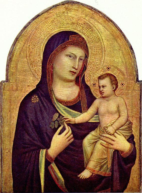 Giotto di Bodone