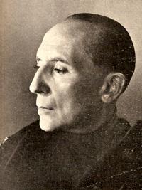 Marquis de CUEVAS